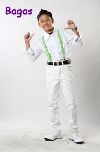 Bagas Idola Cilik 2013