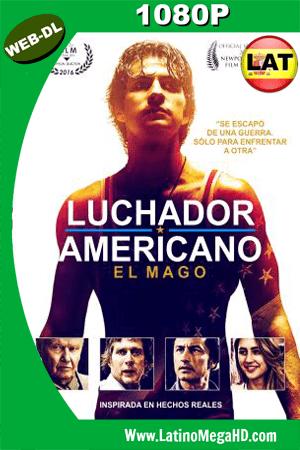 Luchador Americano: El Mago (2016) Latino HD WEB-DL 1080p ()