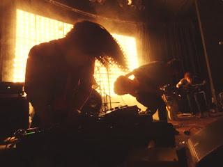 11.10.2015 Hamburg: Mojo: Health