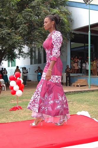 Nigerian Ankara Fashion Styles:Trendy Women Dress - Debonke House Of ...