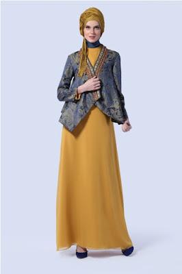 Model Baju Muslimah Shafira Terbaru 2015