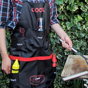 Cool Aprons and Creative Apron Designs (15) 11