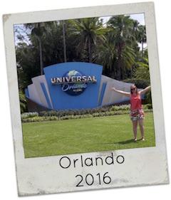 Orlando 2016