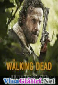 The Walking Dead Phần 5 - The Walking Dead