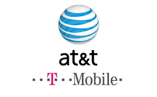 T-mobile AT&T Merger Fail