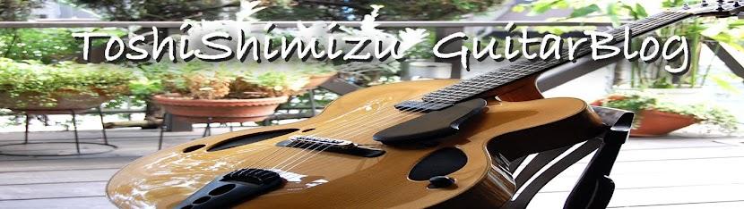 Acousphere-ToshiShimizu GuitarBlog