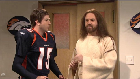 The Other Paper Could Tim Tebow End Up Hosting Saturday Night Live