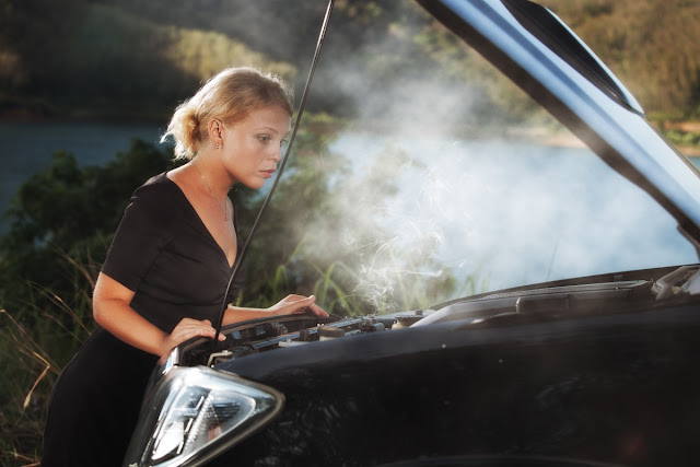 Warm Weather Car Care Tips