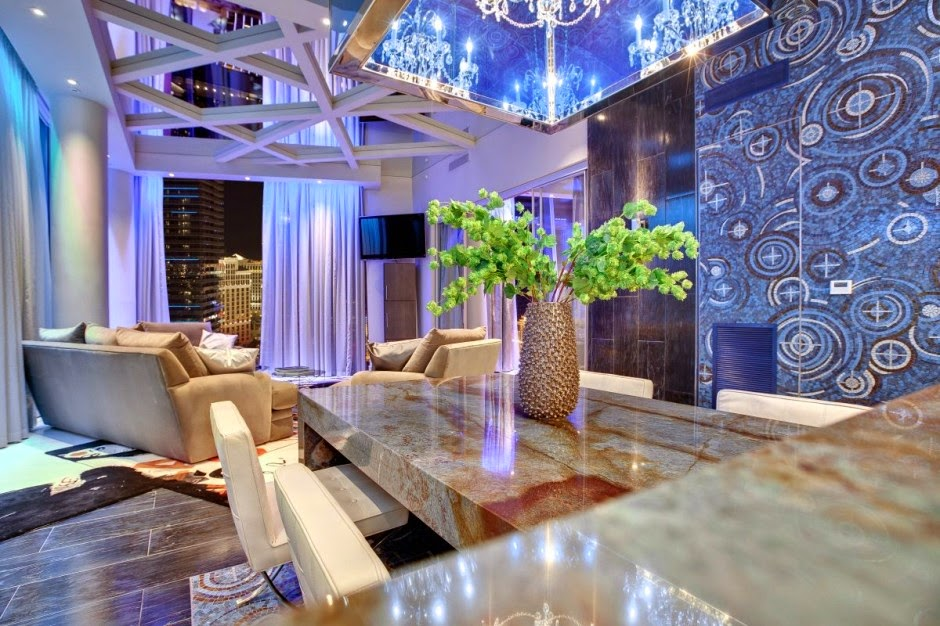 penthouse club design home nightclub Chemical Spaces, penthouses