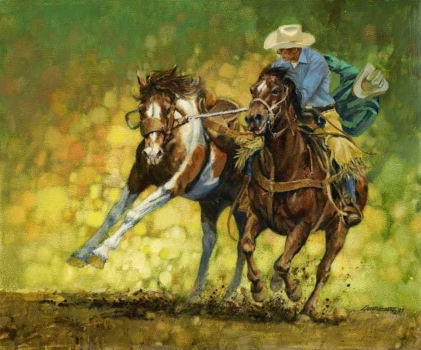 cuadros-de-caballos-parados-en-las-dos-patas