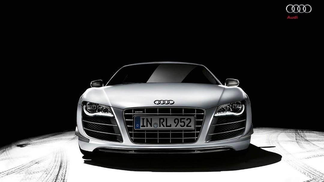 Audi Car hd wallpaper 1