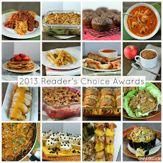 2013 Reader's Choice Winners