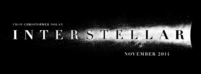 Interstellar Logo