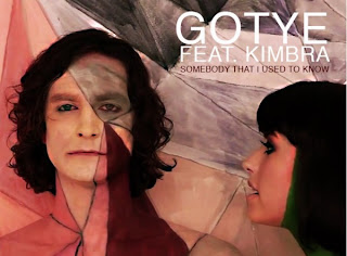 Lyric : Gotye ft Kimbra - Somebody That I Used To Know