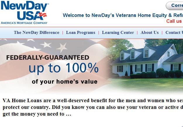 New Day Financial LLC