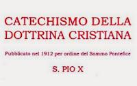 Catechismo di San Pio X