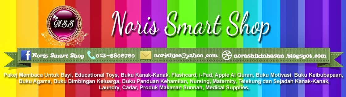NORIS SMART SHOP