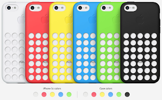 iPhone-5c-Colors-Original-Cases