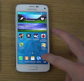 Harga dan Spesifikasi Samsung Galaxy S6 Mini