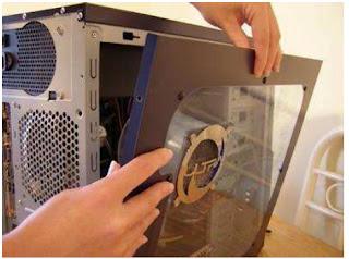 Cara Memperbaiki Komputer Rusak
