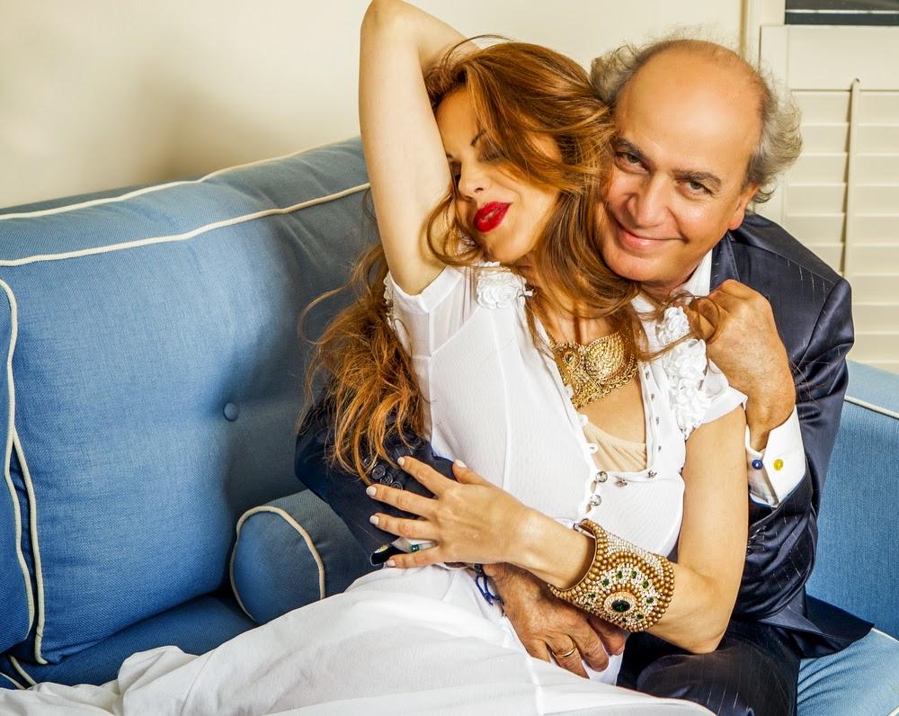 MUSIC MET FASHION: When Eduardo Met Athina