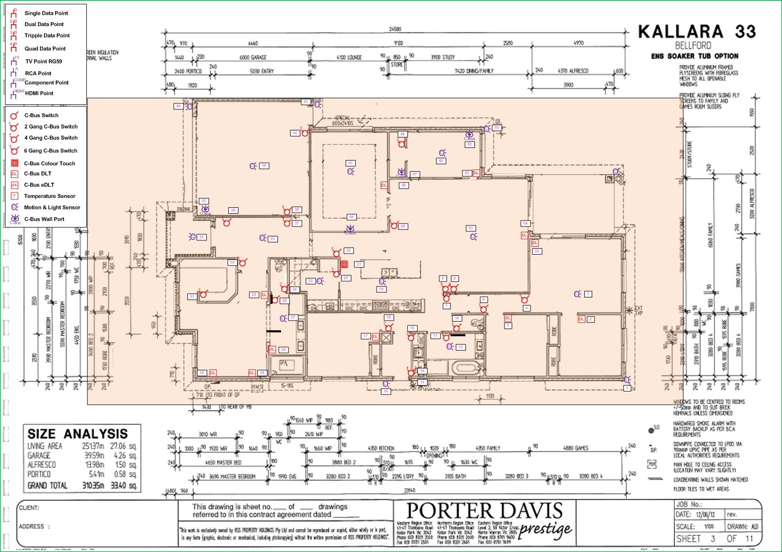 Exelent C Bus Wiring Diagram Elaboration - Electrical Diagram Ideas ...