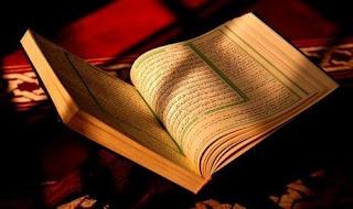 Nuzulul Qur'an dan Lailatul Qadar
