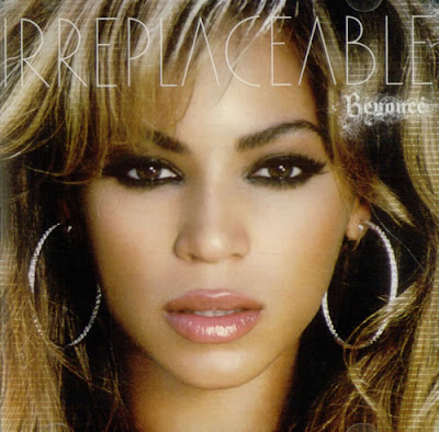 beyonce irreplaceable image