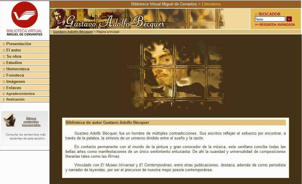 http://www.cervantesvirtual.com/bib/bib_autor/becquer/index.html