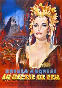 A Deusa da Cidade Perdida (1965)