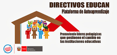 El Ministerio de Educación del Perú, pone a disposición el curso ...