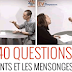 40 Questions pour maîtriser la face cachée des relations humaines [4 VIDÉO]