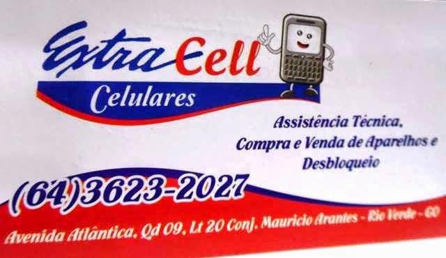 EXTRA CELL CELULARES