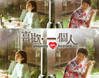 Sinopsis Pleasantly Surprised Episode 1 - END Lengkap