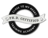 I earned my PH.D in CTMH