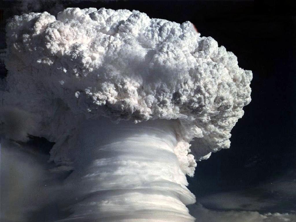 Gli effetti dell esplosione nucleare rapporto al congresso usa 1980