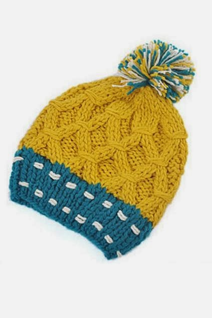 Cute Bobble Hat