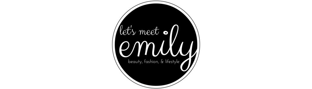 Let's Meet Emily