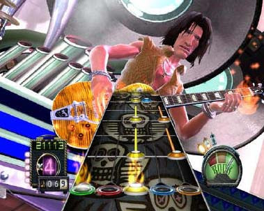 About Guitar Hero 3