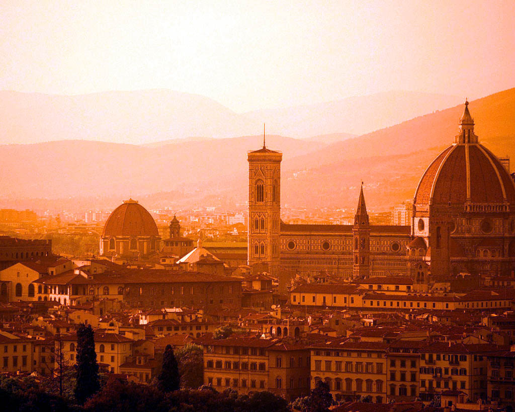 Passion for luxury florence italy city guide for The italian
