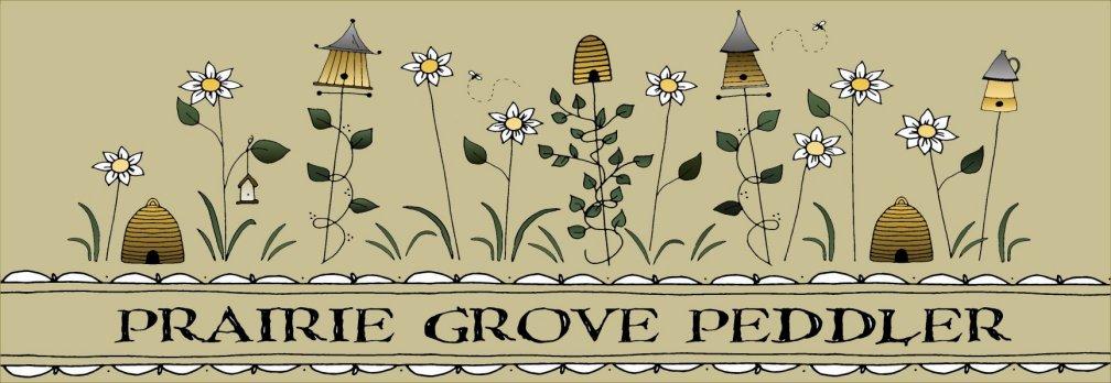 Prairie Grove Peddler