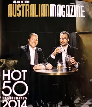 The Weekend Australian Magazine