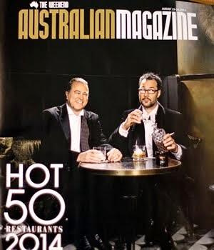 The Weekend Australian Magazine
