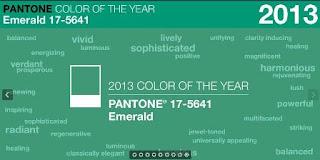 Colour of the year dan fesyen baju raya 2013 - Dari : Desktop ke ...