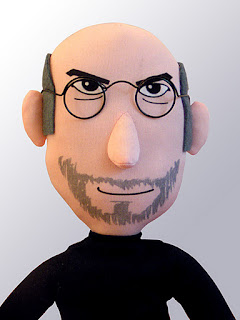 turtleneck Steve Jobs
