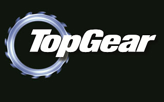 Top Gear HD Wallpaper