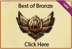 Best of Bronze