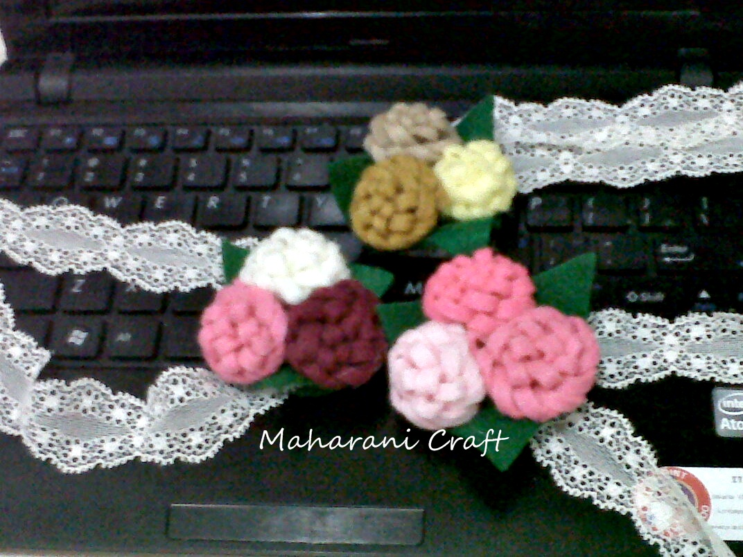 Maharani Craft Produsen Aneka Souvenir Handmade Dari Kain Flanel