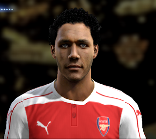 Option File PES 2013 untuk PESEdit Patch 6.0 Update 16 Januari 2016