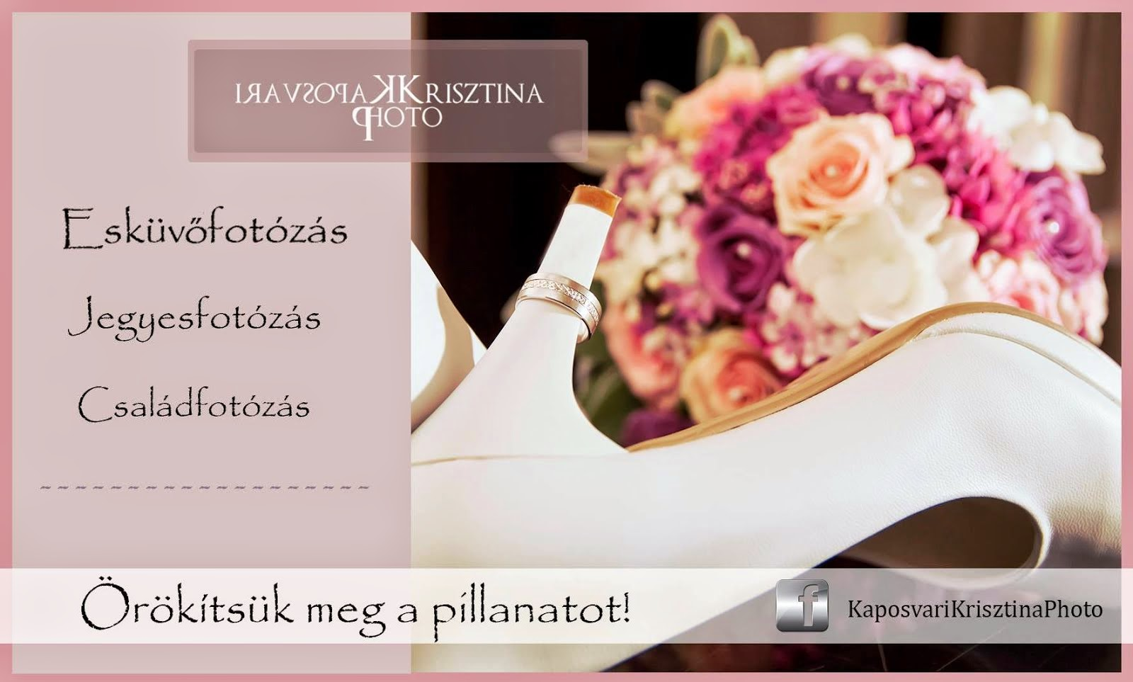 Kaposvári Krisztina Photo
